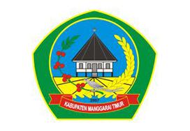 Dinas Perkebunan Kabupaten Manggarai Timur