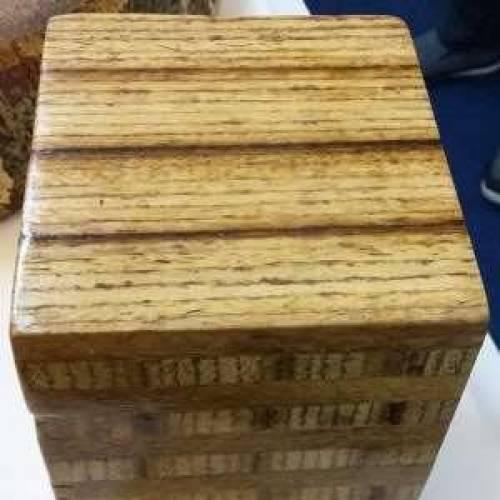 Pengembangan Pabrik Kayu Sawit Hasil Peremajaan dengan Teknologi Sandwich Laminated Lumber