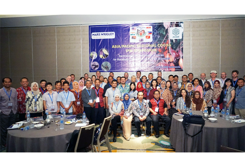 Asia/Pacific Regional Cocoa IPM Symposium